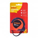 3M TAPE MEASURE TWO TONE