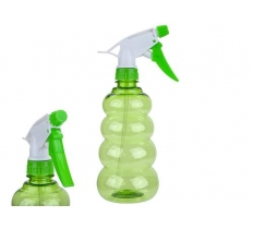 SEE THROUGH PLANT SPARY BOTTLE