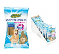 7PK DENTAL STICKS