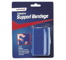 Cohesive Support Bandages