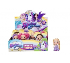 MAGICAL KINGDOM SWEETIE FRIENDS DOLL