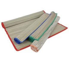 60 X 180cm QUALITY STRAW BEACH MAT