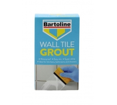 BARTOLINE WALL TILE GROUT 500g BOX