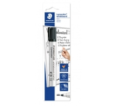 LUMO WHITEBOARD MARKER BLACK