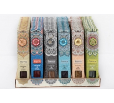 40PK KARMA INCENSE WITH HOLDER