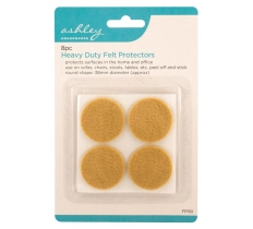 8 Piece Heavy Duty Felt Protectors