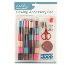 BLACKSPUR SEWING ACCESSORY SET