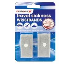 TRAVEL SICKNESS WRISTBAND
