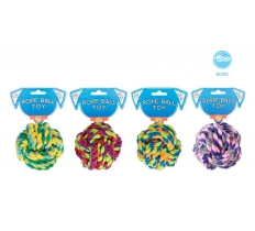 Cotton Twisted Knot Ball