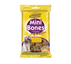 Munch Crunch Mini Bones