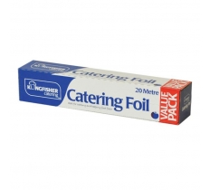 30cm x 20m Catering Aluminium Kitchen Foil