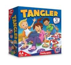 Traditional Games Tangler