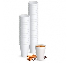Dart Foam Cups 12OZ 20 Pack