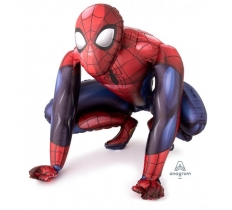 SPIDERMAN AIR WALKER 36X36""