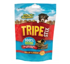 TRIPE DOG SNACK -100G PACK