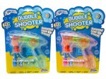 BUBBLE SHOOTER LED BUBBLE GUN
