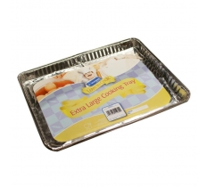 Extra Large Cooking Tray