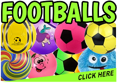 Summer Best Sellers * Footballs *
