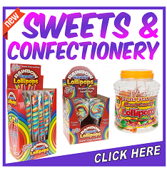 Sweets & Confectionery