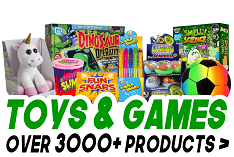 Toys & Games Products - Click Here