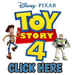 Toy Story 4 Products