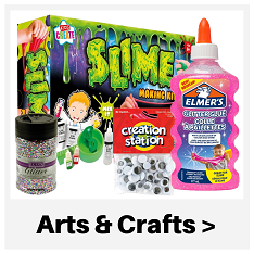 Arts & Crafts - Click Here