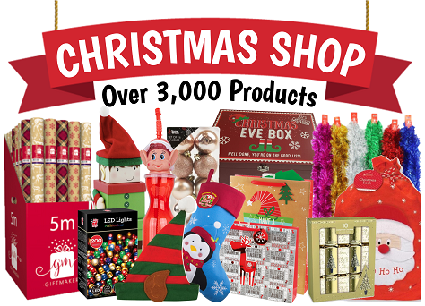 2019 Christmas Products - Click Here