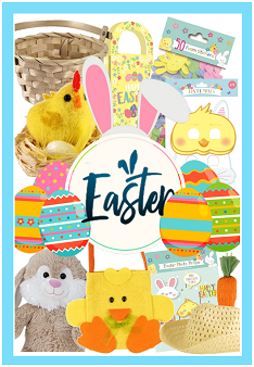 New Easter Products - Click Here