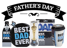 New Fathers Day Products - Click Here