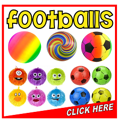 FootBalls Now In Stock