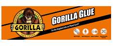 Gorilla Glue Products - Click Here