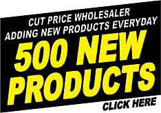 500 Newest Products