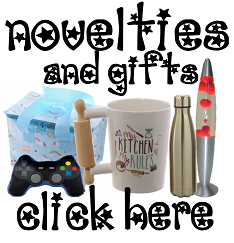 Novelties & Gifts