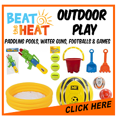 Outdoor Play In Stock!