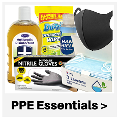 PPE ESSENTIALS