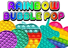 Rainbow Bubble Pop Craze Products - Click Here