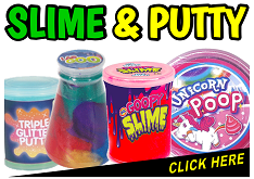 Slime & Putty