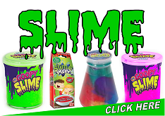Top Seller - Slime