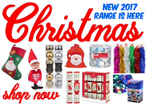 New Christmas Range Is Here!